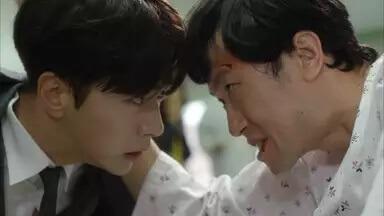 ユン・ヒョンミン/ヨ・ジヌク役