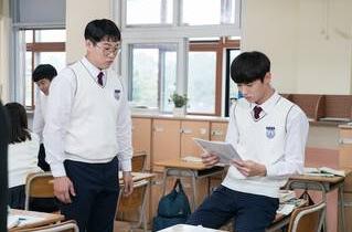 ソ・ジフン/(10年前の若い)カン・シヌ役