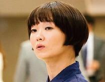 イ・ボンリョン/オ・ソリ役