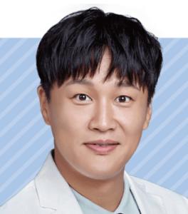 チャ・テヒョン/チョ・ソンム役
