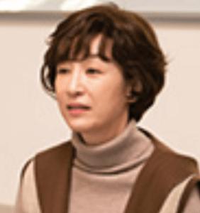 ナム・ギエ/ペク・ミヨン役
