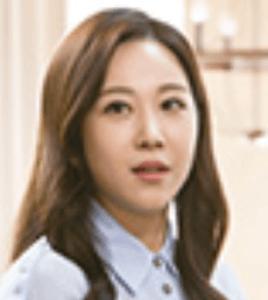 ユン・ヘギョン/チョ・ソギョン役