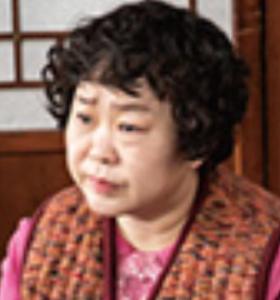 ファン・ジョンミン/イ・ジョンヒ役