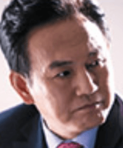 ソン・ビョンホ/ファン・ドウォン役
