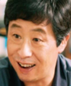 イ・デヨン/シン・ミョンホ役