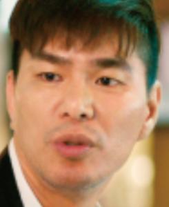 チェ・ミンチョル/チョ・ドンチョル役
