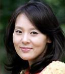 チョン・ミソン/ユン氏夫人役