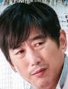 キム・ウォンへ/キル・ゴンテ役