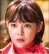 パク・シヨン/ペク・ジミン役
