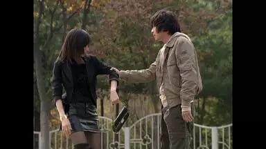 ヒョンビン/ハン・テウン、ハン・ドック役