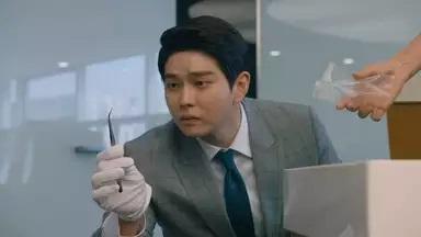 ユン・ギュンサン/チャン・ソンギョル役