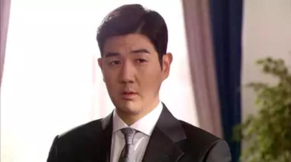 ハン・サンジン/チェ・ギテ