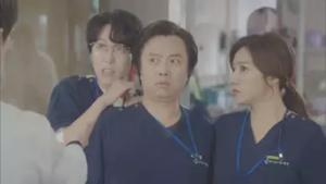 ソ・ヒョンチョル/ヤン・ミンチョル役