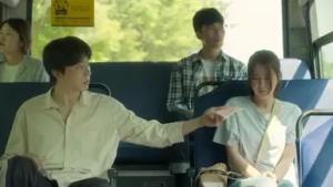 ハン・スンヨン/ハン・ユギョン役