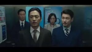 チョン・ムンソン/チョ・ナムヒョン役