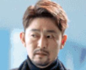 ホ・ジュンソク/キム・チャンス役