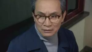 チョン・ソンモ/カン・ベクサン役
