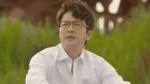 チョン・ジュノ/ムン・テジュ役