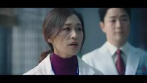 ムン・ソリ/オ・セファ役