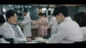 ユ・ジェミョン/チュ・ギョンムン役