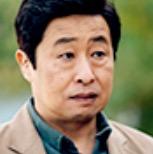 イ・デヨン/シン・グチョル役