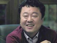 パク・スヨン/ホン・ギテ役