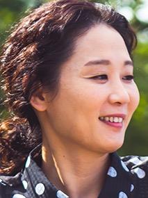 キム・ソニョン/チョン・ソヨン役