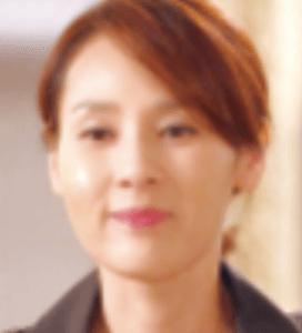 チョン・ミソン/ソン・ミギョン役