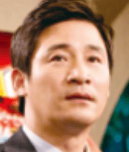 チョン・ノミン/コン・ジェホ役