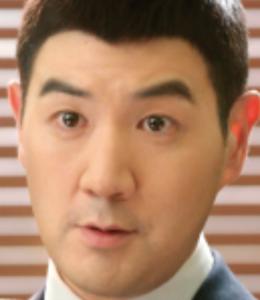 ハン・サンジン/リュ・スンヨン役