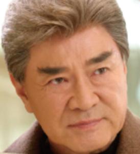 イ・ドクファ/ク・ミョンハン役