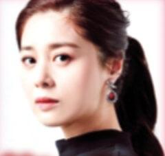 ソ・ヨンヒ/カン・ヘギョン役