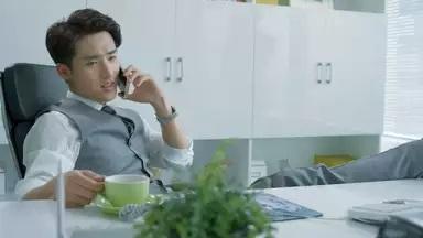 チャン・ホー/ジェン・シャオシャン役