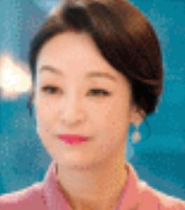 ナム・ギエ/チン・ミオク役