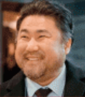 コ・チャンソク/ナム・ミョンシク役