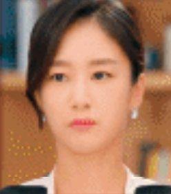 クァク・ソニョン/チャン・ミジン役
