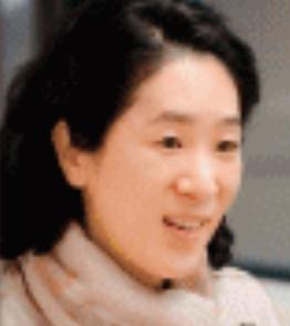 ペク・ジウォン/チュ・ヨンジャ役