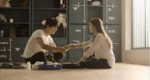 ユン・シユン/ユ・ヒョンジェ役