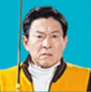 キム・ウンス/ウン・ボクトン役