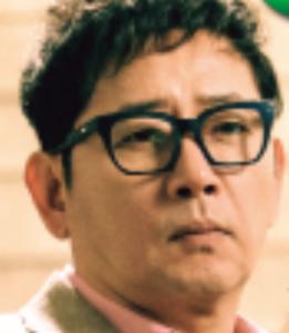 チョン・グァンリョル/イ・ジュンミン役