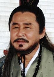 キム・ビョンギ/ヨンタバル役