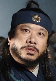 クォン・ヨンウン/ムソン役