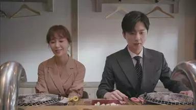 ユリ(少女時代)/パク・スンア役