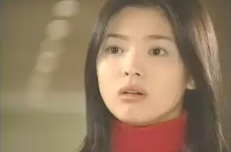 ソン・ヘギョ/チュ(ユン)・ウンソ役