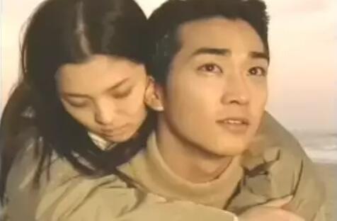 ソン・スンホン/ユン・ジュンソ役