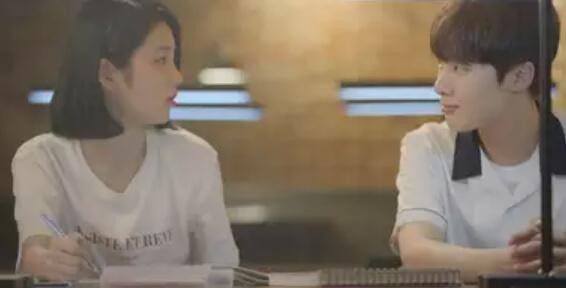キム・ドンヒ/ハ・ミン役