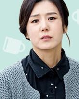 イ・カニ/キム・エリョン役