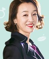 ナム・ギエ/チョ・ミヒ役
