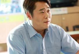 ムン・セユン/チャン・セユン役