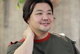 テ・ハンホ/チン・スンナム役